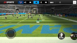 getlinkyoutube.com-Shorcut to get EMMIT SMITH 99HB MADDEN MOBILE