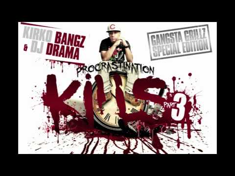 "Kirko Bangz - ""So Playa"""