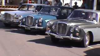wolseley car club national rally - ipswich qld 2013