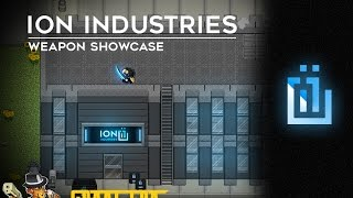 getlinkyoutube.com-GraalOnline Era- Ion Industries showcase