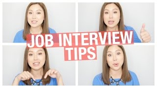 getlinkyoutube.com-12 Job Interview Tips