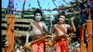 getlinkyoutube.com-Lava Kusa Old  Telugu Movie Song   Classic