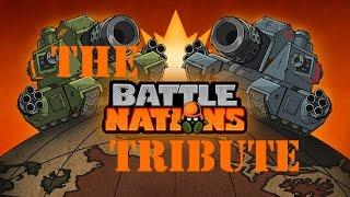 getlinkyoutube.com-Saying good-bye to Battle Nations