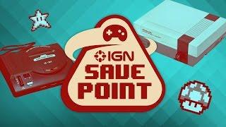 getlinkyoutube.com-IGN Save Point Live Stream