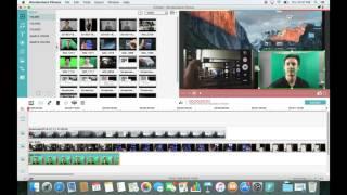 getlinkyoutube.com-Filmora: How to Split Screen & Play Multiple Video Audios Simultaneously!!