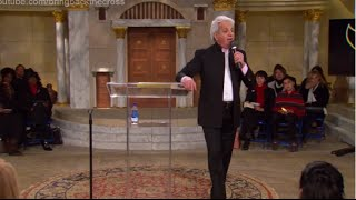 getlinkyoutube.com-Benny Hinn - 3 Keys to Release the Anointing in Your Life