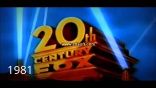 getlinkyoutube.com-20th Century Fox (1914 - 2011)