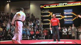 getlinkyoutube.com-Karate kid 3 Final fight
