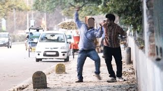 getlinkyoutube.com-Kaha Jaa Rahe Ho - Funny Prank | Pranks in India