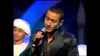 getlinkyoutube.com-حماده هلال وبكاء الجمهور عند سماعه آغنية محمد نبينا