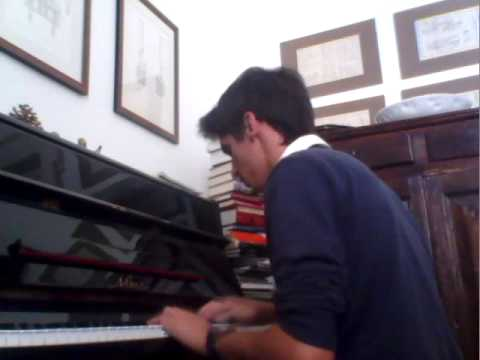 Zalele (Piano Cover) -Claudia & Asu