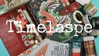 getlinkyoutube.com-{[Plannerlove]} Moving into my Malden Crimson