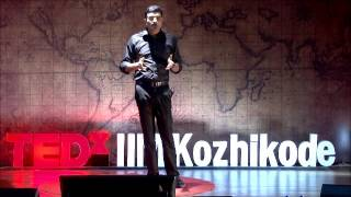 getlinkyoutube.com-Discovering the Compassion within us | Prashant Nair | TEDxIIMKozhikode