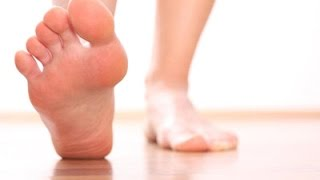 getlinkyoutube.com-How to remove Corns and Calluses from feet, toes, hands naturally at home