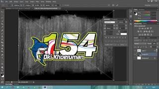 getlinkyoutube.com-tutorial sederhana membuat design no start by siz17ujuh menggunakan photoshop cs6