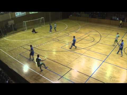 Výber ObFZ Trnava - OFK Dynamo Malženice 4:4 3:2 po penaltách
