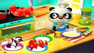 Серия детских приложений Dr Panda | Всё об IPad