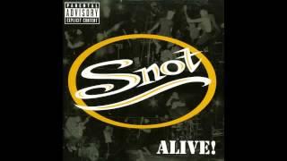 Snot - Alive! (2002) [Full Album in 1080p HD]