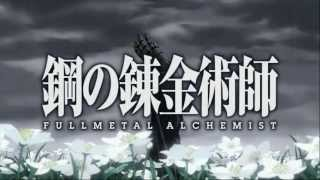 getlinkyoutube.com-Fullmetal Alchemist Brotherhood OP 3 creditless