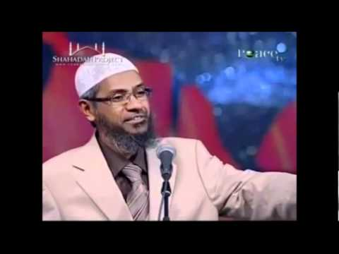 FULL - How to Read and Understand the Quran - Dr. Zakir Naik