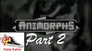 Animorphs TV Seires Review Part 2