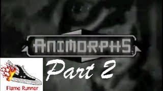 getlinkyoutube.com-Animorphs TV Seires Review Part 2