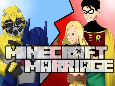 Sunday Marathon | Minecraft Marriage Ep.36 | We Are Back!