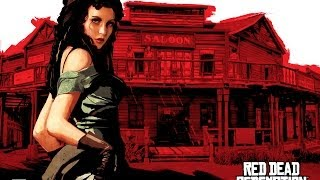 Red Dead Redemption Full Movie All Cutscenes