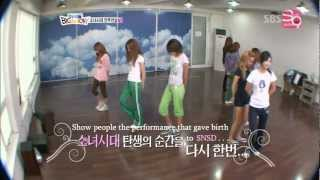 getlinkyoutube.com-[SoShi Subs] SBS Chuseok Special Idol Big Show - SNSD [10.03.09]
