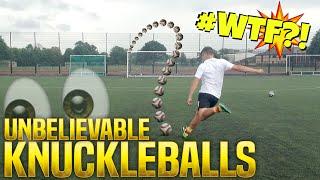getlinkyoutube.com-You WON'T BELIEVE these CRAZY Knuckleball Freekicks!?!