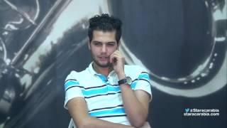 getlinkyoutube.com-محمد سعد على كرسي الاعتراف في صف المسرح / ستار اكاديمي 11 - 25/10/2015