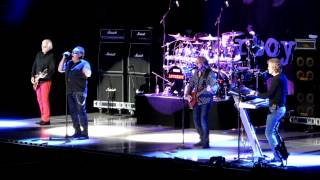 getlinkyoutube.com-Loverboy - Turn Me Loose   2/12/2013
