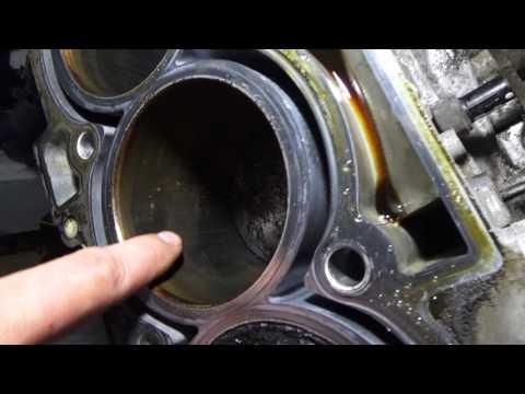 G4KD 2.0 двигатель массовые проблемы! ремонт Kia Sportage 3, Hyundai Tucson, IX35. Часть 1