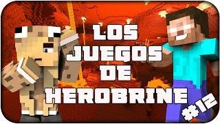 getlinkyoutube.com-- LOS JUEGOS DE HEROBRINE - JUGANDO CON SUBS EN TEAMSPEAK # 12 -