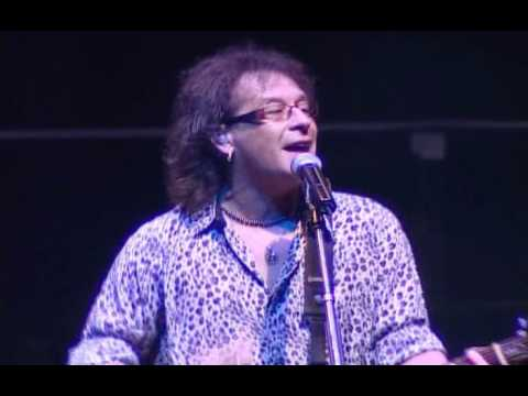 Smokie - Live in South Africa 2010