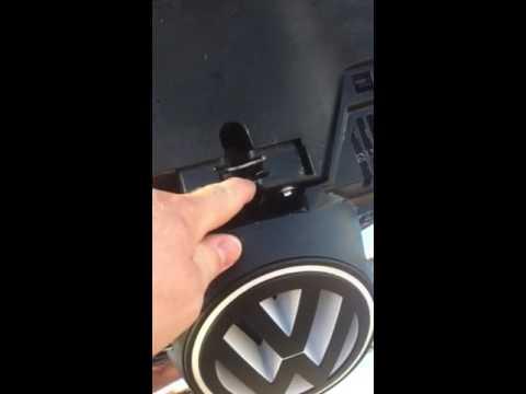 VW Jetta смотри почему не работали дворники