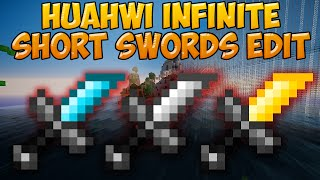 getlinkyoutube.com-Huahwi InFinite Short Swords 16x Edit (Minecraft PvP Resource or Texture Packs)