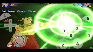Dragon Ball Z Tenkaichi 3 | Dolphin Emulator Android | Xiaomi Redmi Note 4X