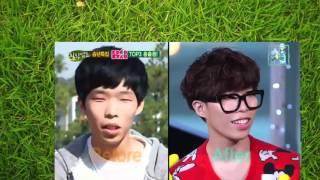 getlinkyoutube.com-[Vietsub] [AkMuTeam] 141229 Healing Camp Kpop Star Ep 164 (AKMU x Lee Hi cut)