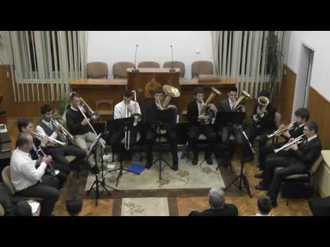 Junior Brass Tordan 2013 - 26