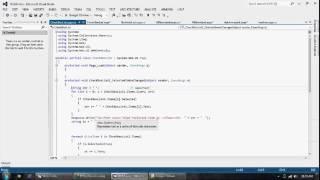 getlinkyoutube.com-dot net site tutorials in hindi by vinay (1)