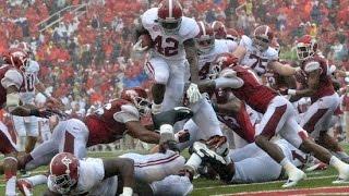 getlinkyoutube.com-2012 #1 Alabama vs. #21 Arkansas (HD)