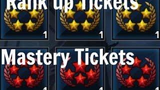 getlinkyoutube.com-Marvel- Future Fight- Rank Up and Mastery Tickets Explained