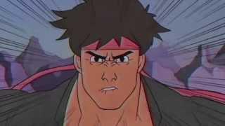 getlinkyoutube.com-Animating Kung Fury by Old Skull Games