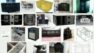 getlinkyoutube.com-Comparação caixas: Dutada, Wbox, Whorn, Euclides, Manifold e T18