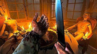 Top 15  New Upcoming HORROR GAMES of 2018 & 2019 | PS4 Xbox One PC