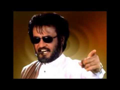 Rajinikanth Birthday Anthem 2012 - 'Idhu Rajini Song'