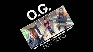 "getlinkyoutube.com-""O.G"" LiGene x LiTookie x Golden Child Andrews"