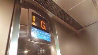 getlinkyoutube.com-Otis Elevator Tour