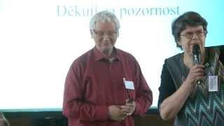 Přednáška Milana Hejného